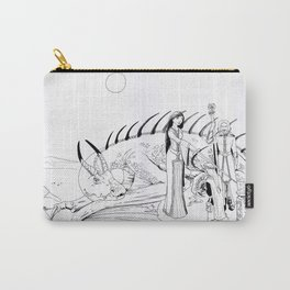 DragonCult Carry-All Pouch