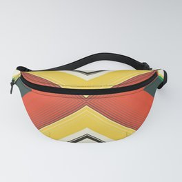 Ball Bouncing Fanny Pack