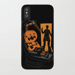 Are You Afraid of the Dentist? iPhone Case