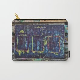 Unintentional Art Carry-All Pouch