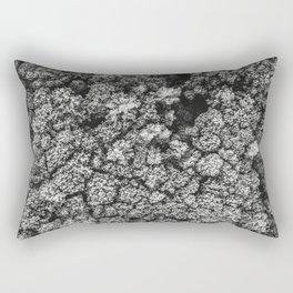 Forest from the bird view Rectangular Pillow