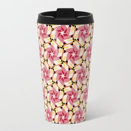 Moderne Pattern 03 Travel Mug