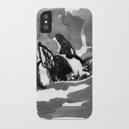 3 of the 12 Days of Sleepmas iPhone Case