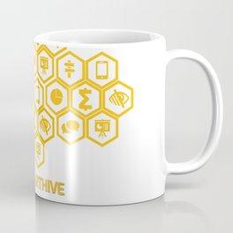 Smarthive for Smartcash Coffee Mug
