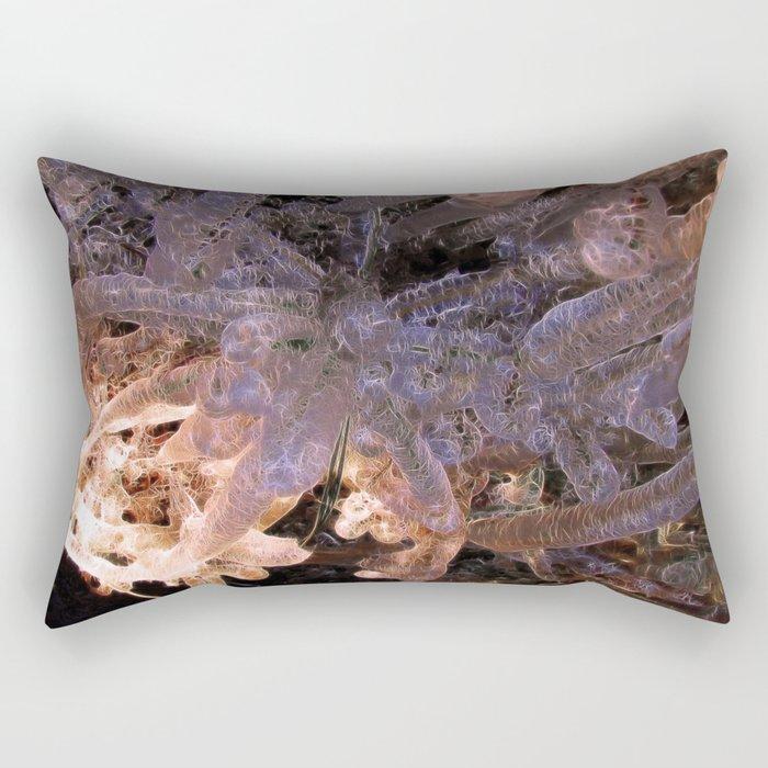 Encasement Rectangular Pillow