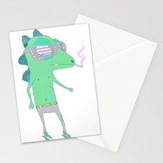 Sensasaur Stationery Cards