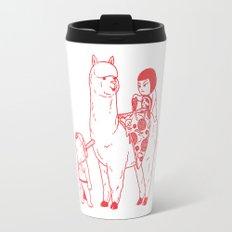 Alpizzaca Travel Mug