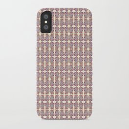 Life Is Rarely About Repetition iPhone Case
