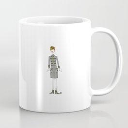 Sibley Coffee Mug