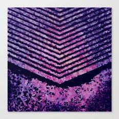 Labyrinth 3 Canvas Print