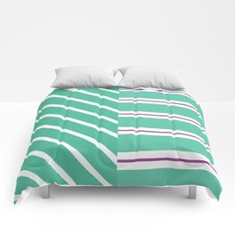 Vanellope von Schweetz Inspired Comforters