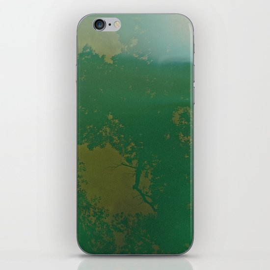 The Lake iPhone Skin