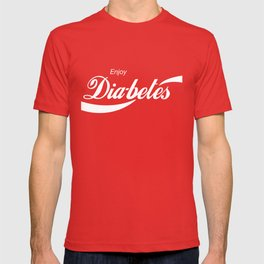 Enjoy Diabetes T-shirt
