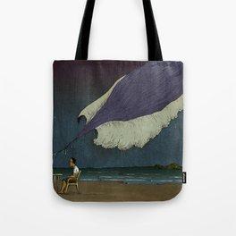 Pliancy Tote Bag