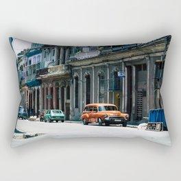 Casa Cubana Rectangular Pillow