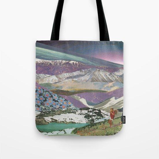 Hiking Tote Bag