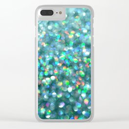 Under the Sea... Clear iPhone Case