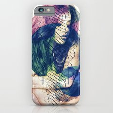 Ecstasy has No Name. Slim Case iPhone 6s
