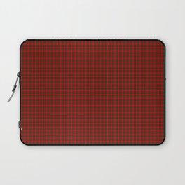 Robertson Tartan Laptop Sleeve