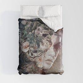 Light in the dark Comforters