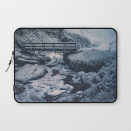 Cold Start Laptop Sleeve