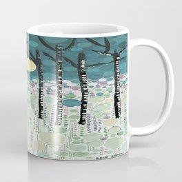 :: Moonlight Kiss :: Coffee Mug