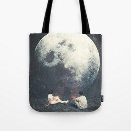 My Moon My Man My Love Tote Bag