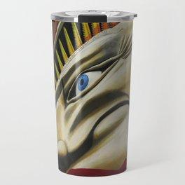 Luna's Facade Travel Mug