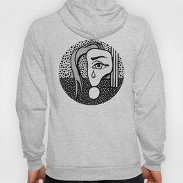 Roy Lichtenstein - Girl with Tear Hoody