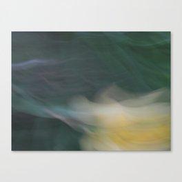 Fairy Sea Canvas Print
