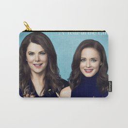 Gilmore Girls Carry-All Pouch