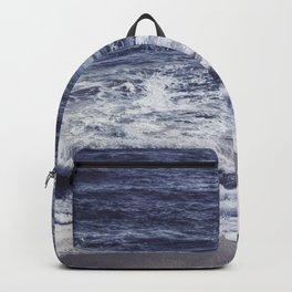 The sea Backpack