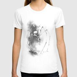 The Banished Irken T-shirt