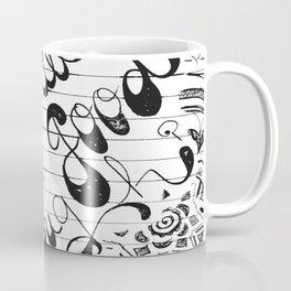 Am I Still Not Good Enough? Coffee Mug