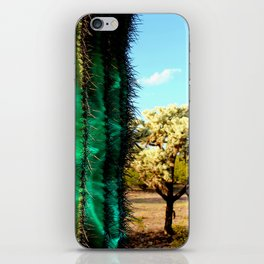 Lumiated iPhone Skin