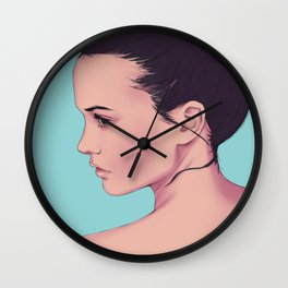 There Are Wall Clock