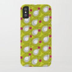 droplet Slim Case iPhone X