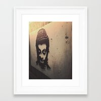 religious Framed Art Prints featuring Religious  by Jessica Lauren