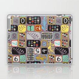 Abacus Laptop & iPad Skin