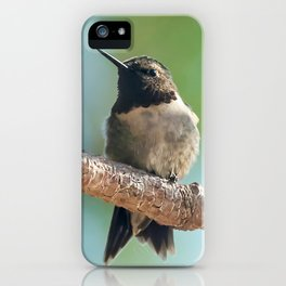Little Hummer iPhone Case