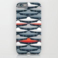 Space Race iPhone 6s Slim Case