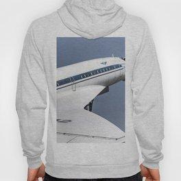 Tupolev TU-144 Jet Hoody