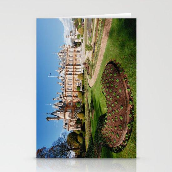Waddesdon Manor Stationery Cards