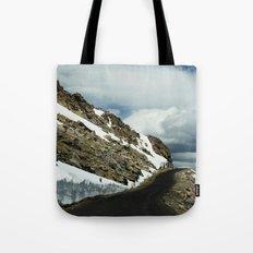 Mile 11 Tote Bag