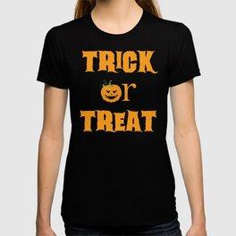 Trick or Treat | Jack-o-Lantern T-shirt
