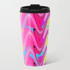 Marbling 6 Travel Mug