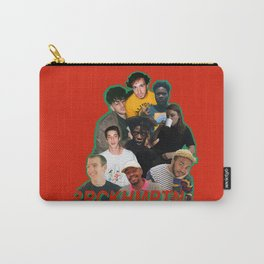 BROCKHAMPTON MEMBERS ONLY Carry-All Pouch
