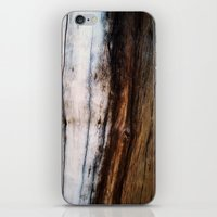 dick iPhone & iPod Skins featuring Moby Dick by RichCaspian