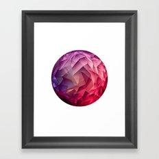 Spring Equinox 2012 Framed Art Print