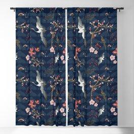 Zen Gardens Blackout Curtain
